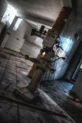Urbex - Monte Cristo 014 (TM-Photography.be) Tags: urban exploration urbex belgium decay hotel monte cristo abandon panorama