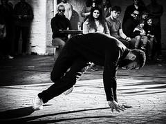 Dance 3 (Mac McCreery) Tags: pentaxk5iis pentaxf70200 pentax birminghamuk digbeth monochrome blackandwhite dance