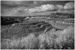 Piesberg (LeonardoDaQuirm) Tags: osnabrück piesberg steinbruch quarry mining coal