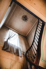 Urbex - Monte Cristo 008 (TM-Photography.be) Tags: urban exploration urbex belgium decay hotel monte cristo abandon panorama
