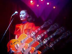 blues is a woman (gh0stdot) Tags: lensfilter nightlife london doublerclub club stage bethnalgreen davidlynch cabaret canon 80d portrait bestviewedonamac