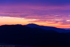 20190922-DSC_6746 (rolfsteinebrunner) Tags: sonnenaufgang sonne morgens wolken himmel vogesen ellsässerbelchen belchen ballondalsace nikon d7200 grandballon grosserbelchen