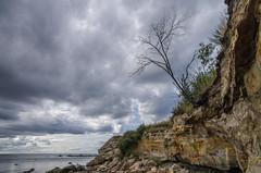 Ninamaa cape (Seerin Kama) Tags: ninamaa cape summer trip landscape rock formation shore coast