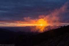 20190923-DSC_6797 (rolfsteinebrunner) Tags: sonne sonnenuntergang nikon d7200 wolken nebel schwarzwald belchen oberrheintal vogesen rhein