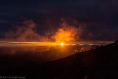 20190923-DSC_6788 (rolfsteinebrunner) Tags: sonne sonnenuntergang nikon d7200 wolken nebel schwarzwald belchen oberrheintal vogesen rhein
