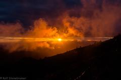 20190923-DSC_6785 (rolfsteinebrunner) Tags: sonne sonnenuntergang nikon d7200 wolken nebel schwarzwald belchen oberrheintal vogesen rhein