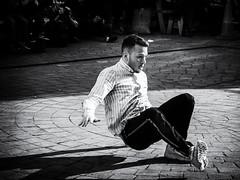 Dance 2 (Mac McCreery) Tags: pentaxk5iis pentaxf70200 pentax birminghamuk digbeth monochrome blackandwhite dance
