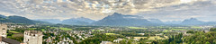 A view of the Alps (H. Michael Miley) Tags: erope2019 alps austria fortress mountains salzburg