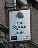 Royal Oak, Saundersfoot.