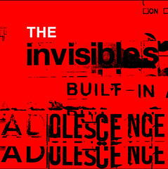 Built-In Adolescence book cover collage (fnktrm) Tags: montage collageartist collageartistsoninstagram collage collageart type typography cutandpaste multipleexposures photomontage