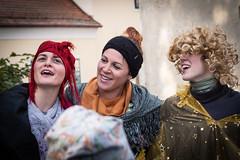 P1011559 (fritz polesny) Tags: frauholle orthaddonau panasonicg9 mother hulda märchen theater kinder children fairy tale schauspieler actors