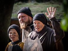 P1011532 (fritz polesny) Tags: frauholle orthaddonau panasonicg9 mother hulda märchen theater kinder children fairy tale schauspieler actors