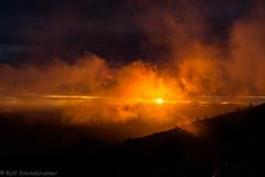 20190923-DSC_6783 (rolfsteinebrunner) Tags: sonne sonnenuntergang nikon d7200 wolken nebel schwarzwald belchen oberrheintal vogesen rhein