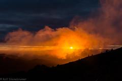 20190923-DSC_6777 (rolfsteinebrunner) Tags: sonne sonnenuntergang nikon d7200 wolken nebel schwarzwald belchen oberrheintal vogesen rhein