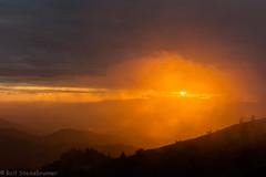 20190923-DSC_6772 (rolfsteinebrunner) Tags: sonne sonnenuntergang nikon d7200 wolken nebel schwarzwald belchen oberrheintal vogesen rhein
