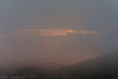 20190923-DSC_6767 (rolfsteinebrunner) Tags: sonne sonnenuntergang nikon d7200 wolken nebel schwarzwald belchen oberrheintal vogesen rhein