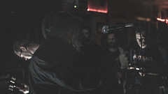 This is Carcosa 6 (HeiJoWa) Tags: thisiscarcosa corcosa hardcore metal heavy gig live music band saarland germany saarbrücken devilsplace dark düster herrnergal sony a6000 alpha6000 6000 neewer 35mmf17 35mm portrait lowlight nolight atmosphere atmosphäre mood moody