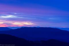 20190922-DSC_6748 (rolfsteinebrunner) Tags: sonnenaufgang sonne morgens wolken himmel vogesen ellsässerbelchen belchen ballondalsace nikon d7200 schwarzwald