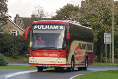 Pulham, Bourton-on-the-Water (GL) - VDF 365 (SN04 XWC, 2767 WF, FJ04 ERU) (peco59) Tags: vdf365 fj04eru 2767wf sn04xwc volvo b12b b12 jonckheere mistral pulhambourtononthewater puhamscoaches pulhamstravel pulhams ellisnorthacton elliscoaches cockellbootlandgannonloanhead abbottravel coach coaches psv pcv photo photos