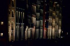 Nite Club. (Michael Degenhart) Tags: amsterdam amsterdamcity night nightlights nightlife nightlight nightclub city cityscapes citylights cityscape citys innercity urban urbanphotography nightphotography street streets streetphotography
