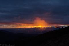 20190923-DSC_6804 (rolfsteinebrunner) Tags: sonne sonnenuntergang nikon d7200 wolken nebel schwarzwald belchen oberrheintal vogesen rhein
