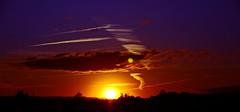 Atardecer en el Parque del Agua (portalealba) Tags: zaragoza zaragozaparque aragon españa spain sunset sol portalealba canon eos1300d cielo 1001nightsthenew 1001nightsthenewmagiccity nwn