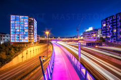 Auckland Lights 10 (Scott Masterton) Tags: bridge buildings hakahotelsuites street architecture auckland bluesky blur building cbd city cityscape cyclepath cycleway cycling dark dusk footpath headlight highway holiday illuminated light lighttrails longexposure metropolis metropolitanarea modern motion motorway movement newzealand night northisland nz officebuildings outdoors pink road skyline speed tourism traffic transport transportation transportationsystem travel urban urbanarea exif:aperture=ƒ11 geocountry exif:model=pentaxk70 exif:lens=sigmaortamronlens geostate geocity geolocation exif:make=ricoh exif:focallength=10mm exif:isospeed=100 camera:model=pentaxk70 camera:make=ricoh