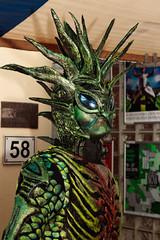 World Living Statues 2019 (H. Bos) Tags: worldlivingstatues wkworldlivingstatuesfestival statues standbeelden livingstatues levende streetart straatheater arnhem kunst