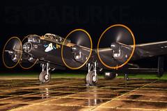 Royal Air Force NX611 6-10-2019 (Enda Burke) Tags: eastkirkby avgeek aviation airplane airport crew ww2 lancaster lancasterbombo avro avrolancaster war wartime worldwar2 canon canon7dmk2 night nightime lincolnshir bomber nx611