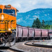 2019 - Road Trip - 153 - Bonners Ferry - 3 - BNSF 7349