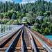 2019 - Road Trip - 154 - Bonners Ferry - 4 - Union Pacific Railroad CO Kootenai River Crossing