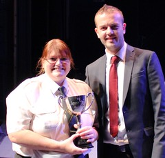 'B' Section - Best Horn, Jacki Doswell, Oxted