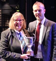 'A' Section - Best Baritone, Liz Cowlett, LGB Brass