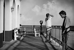 R7-071-34 (David Swift Photography) Tags: davidswiftphotography newjersey oceancitynj oceancitymusicpier candidphotos atlanticocean jerseyshore 35mm nikonfm2 piers