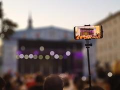 Fiestas de El Pilar 2019 (Zaragoza) (joseange) Tags: beyondbokeh