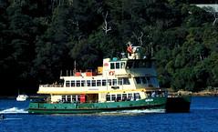 Sirius, Sydney, NSW. (dunedoo) Tags: sirius sydneyferries sydney nsw newsouthwales australia firstfleetferry nikonl820