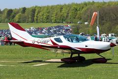 G-CGMP_01 (GH@BHD) Tags: gcgmp czaw sportcruiser czawsportcruiser microlighttradefair pophammicrolighttradefair2018 pophamairfield popham microlight aircraft aviation
