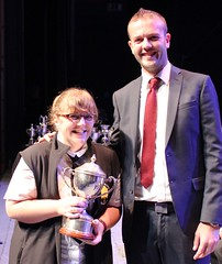 'B' Section - Best Percussion - Oxted