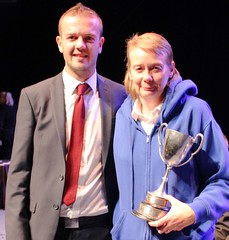 'B' Section - Best Cornet, (Kevin Noble), Shanklin