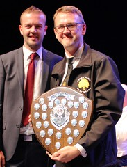 'B' Section - Highest Ungraded Band, Oxted