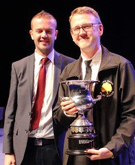 'B' Section - Best Euphonium, Ben Hicks, Norwich