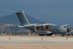 RAF A400M Atlas transport (SBGrad) Tags: 2019 300mmf28dii a400m alr atlas california d750 mcasmiramar nikkor nikon raf royalairforce sandiego zm418 airshow airbus