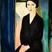 Sister Paula Portrait (c.1925-1927) - Sarah Affonso (1899-1983)
