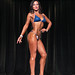 16 - Women's Bikini - Class C109, 2019, Canadian Physique Alliance, Casino NB, Flex Lewis