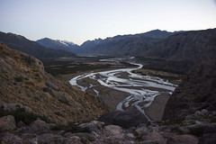 23684-fitz roy hike morning (oliver.dodd) Tags: elchalten patagonia argentina hike fitzroy mountains