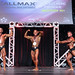 Men's Classic Physique - Masters 40+, 2 Lyndon Williams 1 Ryan Seamone 3 Dion Peterson