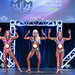 Women's Physique - Open-2 Jennifer Emond 1 Annette Ellis 3 Wendy Hollingum