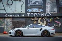 DSC01659 (KayOne73) Tags: sony a7iii tamron 2875 mm f 28 porsche 911 991 turbo great wall topanga drive zeiss batis 40mm f2 prime lens 2015