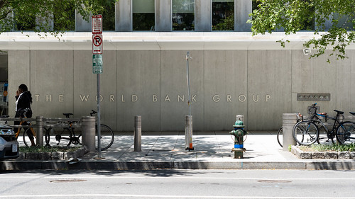The World Bank Group Building
