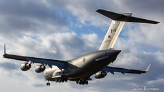 RCAF CC177 (galenburrows) Tags: aviation aircraft airplane airforce rcaf royalcanadianairforce c17 cc177 globemasteriii globemaster